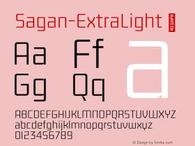 Sagan-ExtraLight