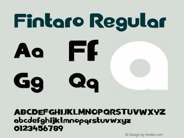 Fintaro