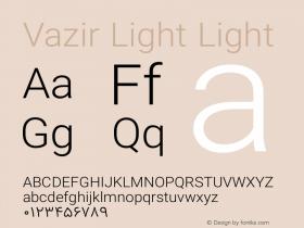 Vazir Light