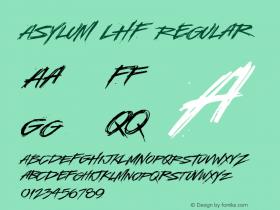 Asylum LHF