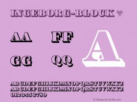 Ingeborg-Block