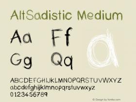 AltSadistic
