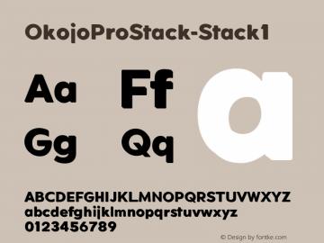 OkojoProStack-Stack1