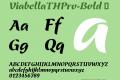 ViabellaTHPro-Bold