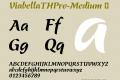 ViabellaTHPro-Medium