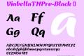 ViabellaTHPro-Black