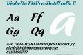 ViabellaTHPro-BoldItalic