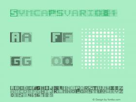 SymcapsVarioX1