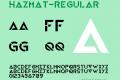 HAZMAT-Regular