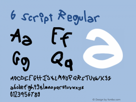6 Script