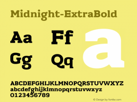 Midnight-ExtraBold
