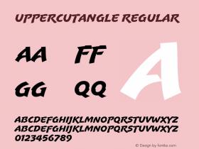 UppercutAngle