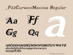 P22CurwenMaxima