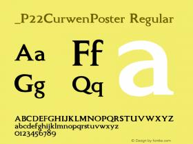 P22CurwenPoster