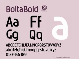 BoltaBold