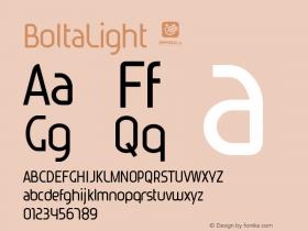 BoltaLight