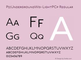 P22Underground-LightPCp