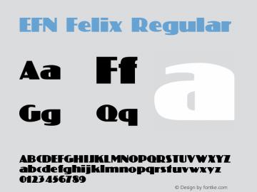 EFN Felix