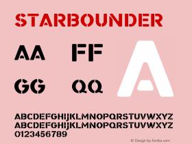 Starbounder