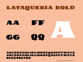LaTaqueria