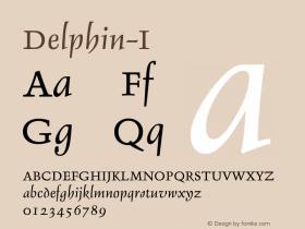 Delphin-I