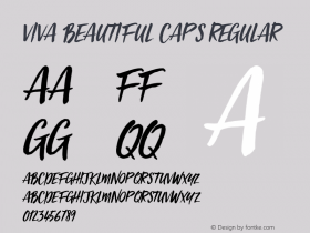 Viva Beautiful Caps
