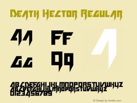 Death Hector