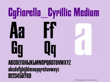 CgFiorello_Cyrillic