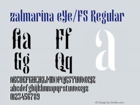 zalmarina eYe/FS