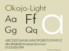 Okojo-Light