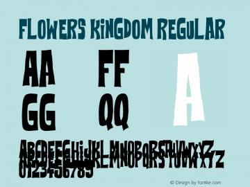 Flowers Kingdom