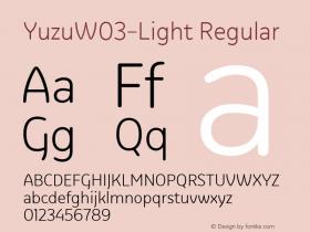 Yuzu-Light