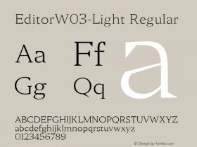 Editor-Light