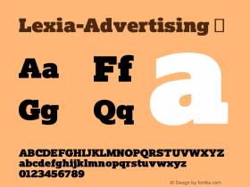 Lexia-Advertising