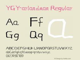 YGY-arlandman