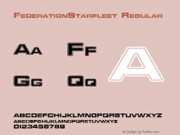 FederationStarfleet