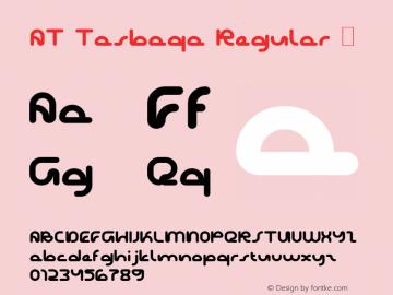 AT Tasbaqa Regular