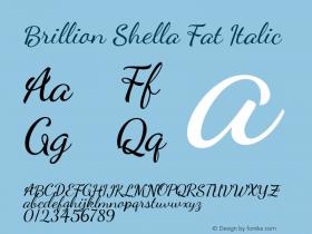 Brillion Shella