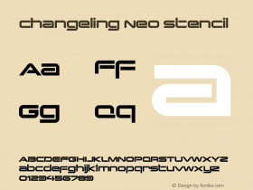 Changeling Neo