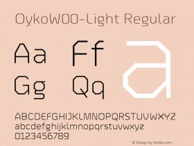 Oyko-Light