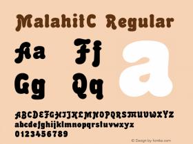 MalahitC