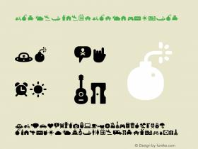 Bariol Icons Basic