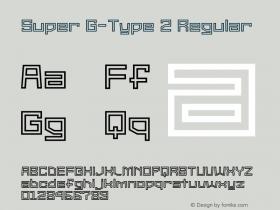 Super G-Type 2