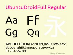 UbuntuDroidFull