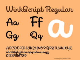 WinkScript