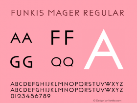 Funkis Mager