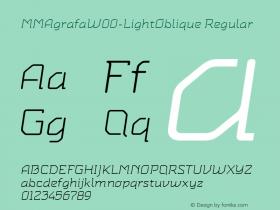 MMAgrafa-LightOblique