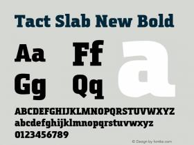 Tact Slab New