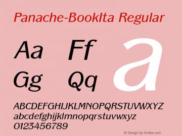Panache-BookIta