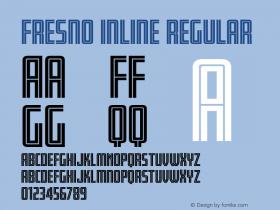 Fresno Inline